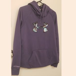 Womens storm Under Armour Hoodie